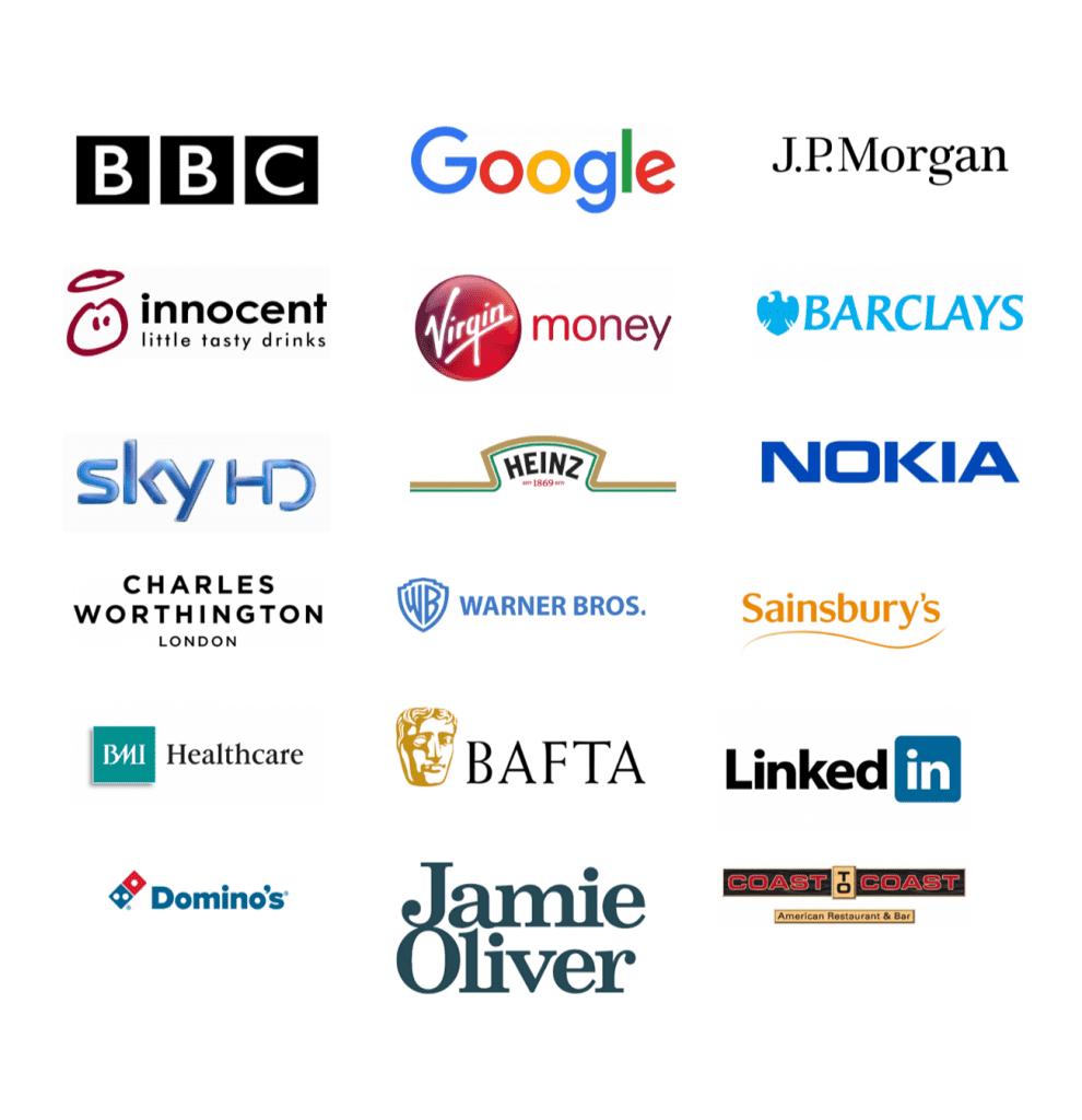Neb Magician Corporate Logos